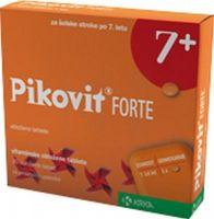 Pikovit forte 7+, 30 obloženih tablet