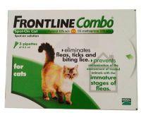 Frontline Combo cat 1x0,5 ml