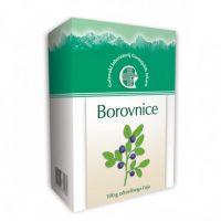 Borovnice zdravilni čaj, 100g