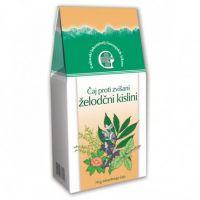 Čaj proti zvišani želodčni kislini, 70g