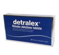 Detralex 500mg, 30 tablet
