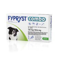 Fypryst combo M, kožni nanos za srednje velike pse 10-20 kg