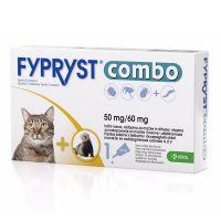 Fypryst combo, kožni nanos za mačke in dihurje