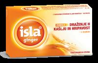 Isla Ginger pastile, 60 pastil