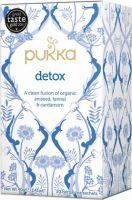 Čaj Pukka Detox za razstrupljanje
