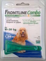 Frontline Combo za srednje velike pse 1 x 1,34ml