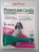 Frontline Combo za velike pse  1 x 2,68ml