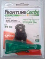 Frontline Combo za zelo velike pse 1 x 4,02ml