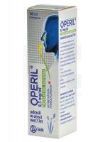 Operil 0,5 mg/ml pršilo za nos za odrasle, 10 ml