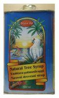 Madal bal, naravni drevesni sirup - 500 ml