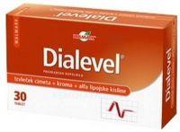 Dialeval 30 tablet