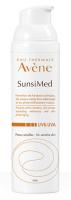 Avene Sunsimed, medicinska zaščita pred soncem, 80ml