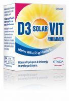 D3 Solarvit Pro Immun, 60 tablet