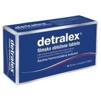 Detralex 500 mg, 36 filmsko obloženih tablet
