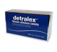 Detralex 500mg, 60 tablet