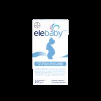 Elebaby, 30 kapsul