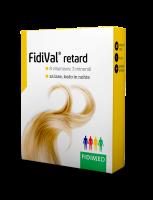 Fidival Retard, 30 tbl