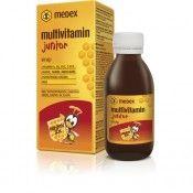 Multivitamin junior, sirup 150 ml