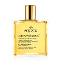 Nuxe suho olje za vsestransko uporabo, 50 mL