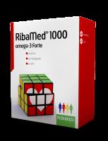 RibaMed 1000, 100 kapsul