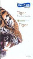 Unidus kondomi tiger, 12 kosov