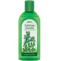 Zeliščna masaža, 250 ml