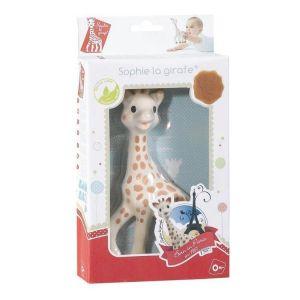 Žirafa Sophie vulli