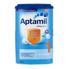Aptamil 1 Pronutra 400 g