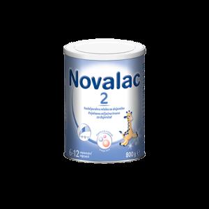Novalac 2, 800 g