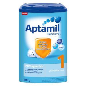 Aptamil 1 Pronutra 800g