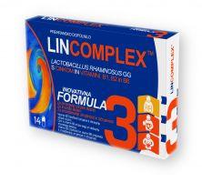 Lincomplex Lek, 14 kapsul